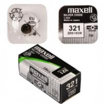 MAXELL SR 616SW / 321 LD