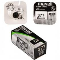 MAXELL SR 626SW / 377 LD