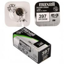 MAXELL SR 726SW / 397 LD