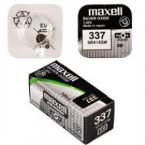 MAXELL SR 416SW / 337 LD