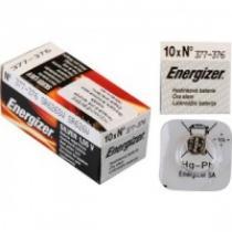 ENERGIZER BAT 377 / 376 / SR626