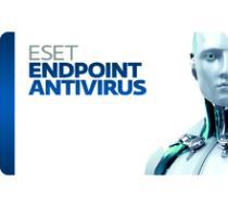 ESET Endpoint Antivirus, 1 rok, 15 licencí