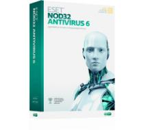 ESET NOD32 Antivirus 3 PC 2 roky, prodloužení