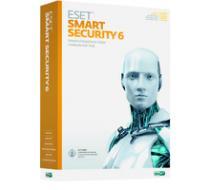 ESET Smart Security 3 PC 3 roky, prodloužení