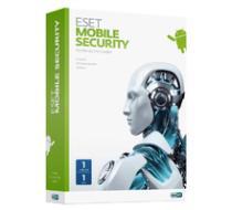 ESET Mobile Security 2 - 4 zařízení 1 rok