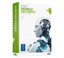ESET Mobile Security 2 - 1 zařízení 2 roky