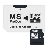 CONNECT IT CI-49 adapt MS PRODUO MicroSD