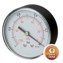 CHINA Manometr zadní 0/6 bar - 50 - 1/4