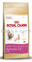 Royal Canin Sphynx 500 g