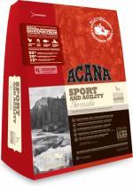 Acana Dog Sport & Agility 18 kg