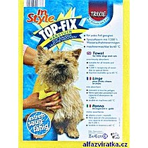 TOP-FIX supersavý ručník 50x60cm