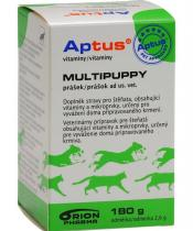 Aptus Multipuppy 180g