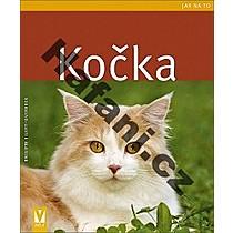 Kniha Kočka