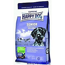 Happy Dog Supreme Senior 1kg