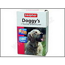 Beaphar Doggys mix 180tablet