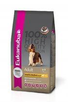 Eukanuba Adult Small and Medium Lamb and Rice 1kg