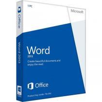 Microsoft Word 2013 CZ