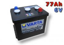 VARTA BLACK Dynamic 77Ah, 6V