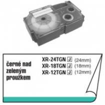 CASIO XR 24 TGN