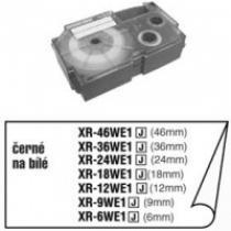 CASIO XR 6 WE1