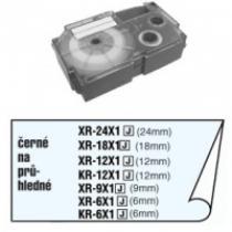 CASIO XR 18 X1