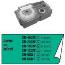 CASIO XR 18 GN1