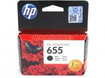 HP CZ109AE INK. No.655