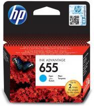 HP CZ110AE INK. No.655