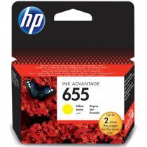 HP CZ112AE INK. No.655