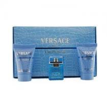 Versace Man Eau Fraiche EDT 5ml + SG 25ml + ASB 25ml