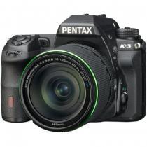Pentax K-3 + 18-55 mm WR + 50-200 mm WR