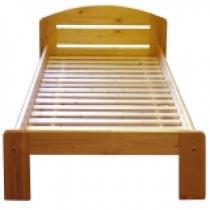 GaMi postel JAN 2 80x200 cm