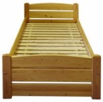GaMi postel Radek senior, 100x200 cm