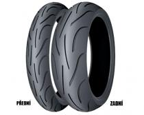 Michelin PILOT POWER 190/55 ZR17 75 W