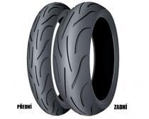 Michelin PILOT POWER 190/55 ZR17 75 W