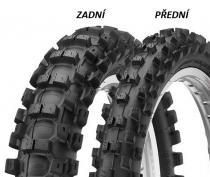 Dunlop GEOMAX MX31 110/90 18 61 M
