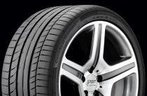 Continental SportContact 5P 255/40 R19 100 Y