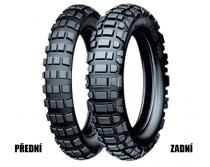 Michelin T63 130/80 17 65 S