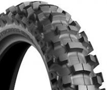 Bridgestone M204 100/90 19 57 M
