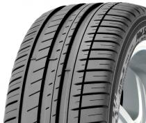Michelin Pilot Sport 3 215/45 R17 91 W