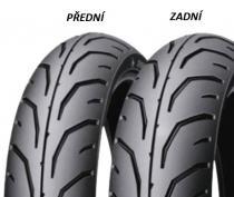 Dunlop TT900 GP 120/80 14 58 P