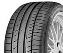 Continental SportContact 5 SUV 255/50 R19 107 W