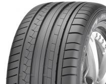 Dunlop SP Sport Maxx GT 255/45 R17 98 Y