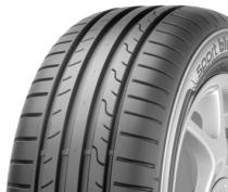 Dunlop SP  Bluresponse 205/55 R17 95 V