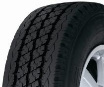 Bridgestone Duravis R630 195/ R14 C 106 R