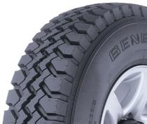 General Tire Super All Grip 7,5/ R16 112/110 N
