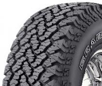 General Tire Grabber AT2 275/65 R18 116 S