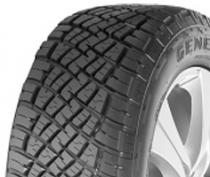 General Tire Grabber AT 265/70 R17 121/118 Q