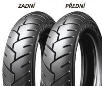 Michelin S1 110/80 10 58