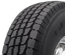 General Tire Grabber TR 205/80 R16 104 T